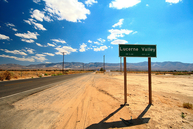 lucerne valley